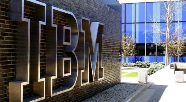 ibm entre as empresas mais lucrativas do mundo