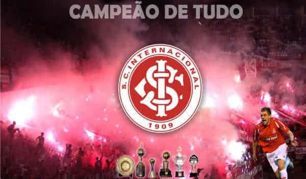 internacional entre os clubes mais valiosos do Brasil