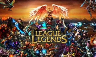 Top 10 games mais populares do eSport no mundo