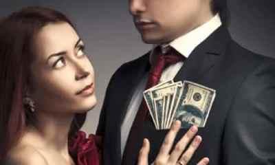 mais carater menos dinheiro entre erros que as mulheres cometem em um relacionamento