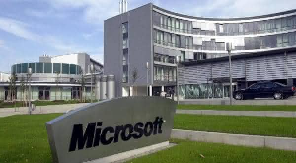 microsoft entre as empresas mais lucrativas do mundo