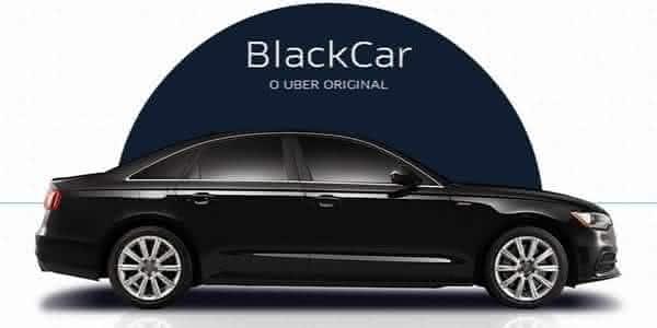 opcoes entre as razoes para usar Uber em vez de taxi