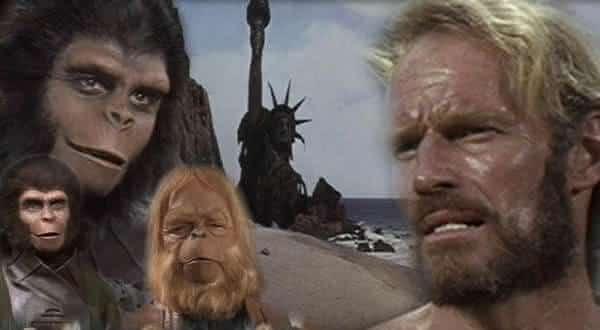 planeta dos macacos entre os melhores filmes de ficcao cientifica de todos os tempos