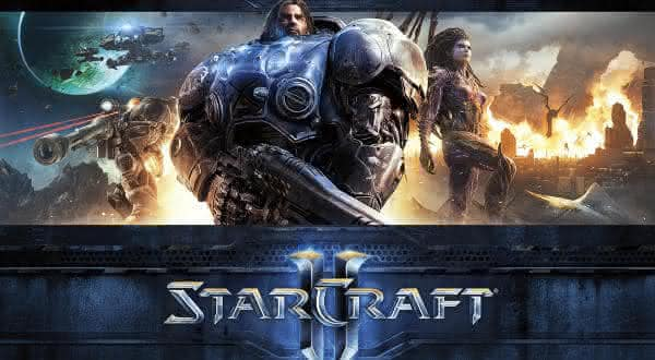 starcraft 2 entre os games mais populares do eSport no mundo