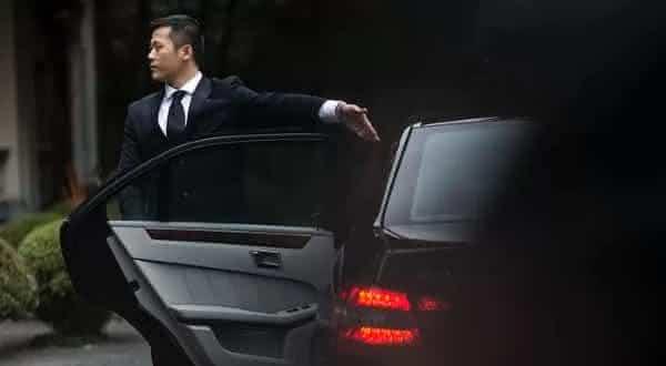 transparencia entre as razoes para usar Uber em vez de taxi