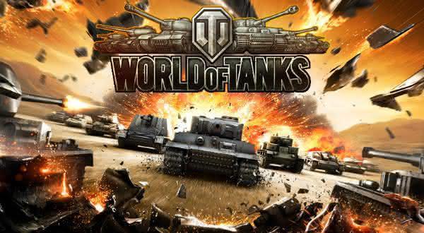 world of tanks entre os games mais populares do eSport no mundo