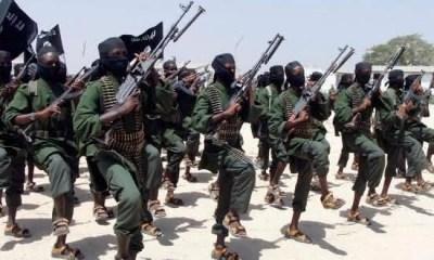 Top 10 grupos terroristas mais perigosos do mundo