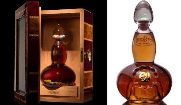 AsomBroso Reserva Del Porto Tequila entre as tequilas mais caras do mundo