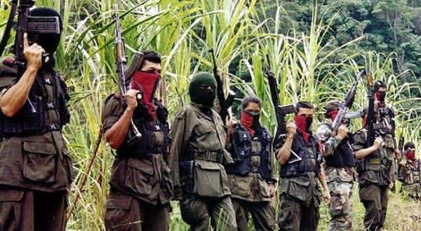 FARC entre os grupos terroristas mais perigosos do mundo