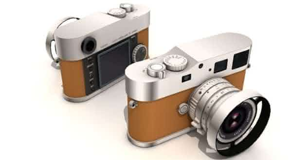 Leica M9-P Edition Hermes entre as cameras digitais mais caras do mundo
