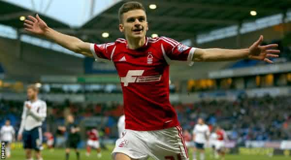 Nottingham Forest entre os clubes mais antigos do mundo