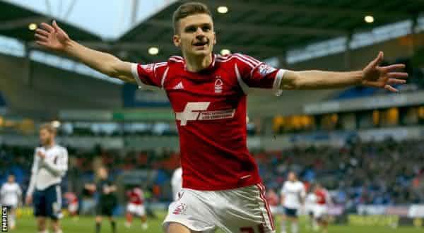 Nottingham Forest entre os clubes mais antigos do mundo