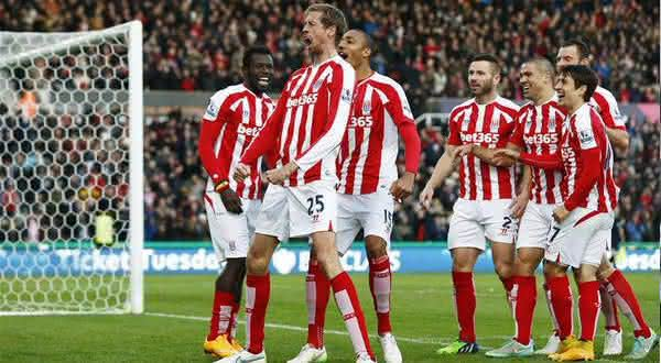 Stoke City entre os clubes mais antigos do mundo