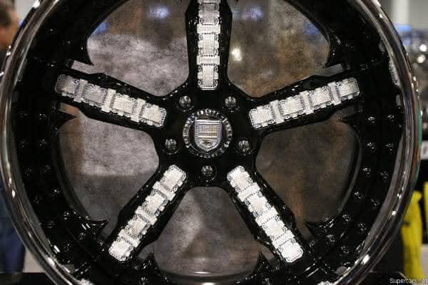 asanti  rodas de carros mais caras do mundo