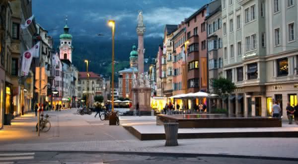 austria entre os paises mais limpos do mundo