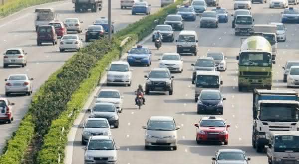 cingapura entre os países mais caros para comprar um carro