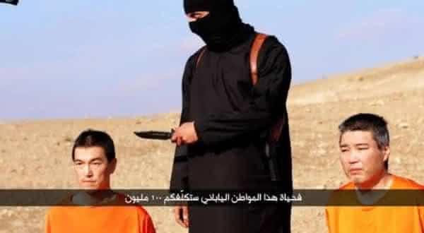 estado islamico entre os grupos terroristas mais perigosos do mundo