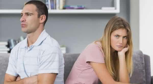 Top 10 sinais que você está preso em um relacionamento prejudicial