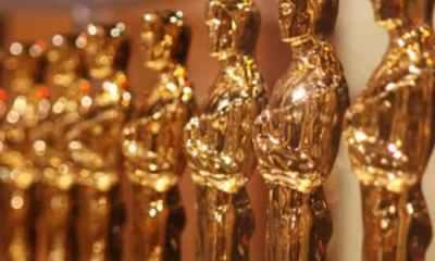 Top 10 prêmios mais famosos do mundo