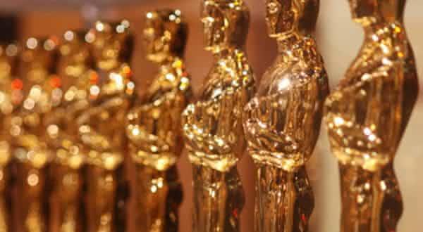 o oscars entre os premios mais famosos do mundo