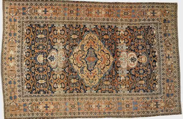 Tabriz Carpet tapetes mais caros do mundo