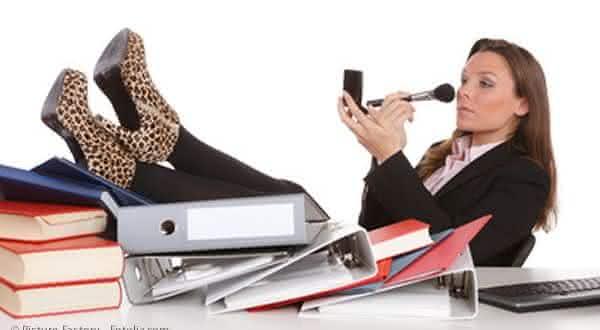 etica no trabalho  entre as coisas que os homens procuram em uma mulher