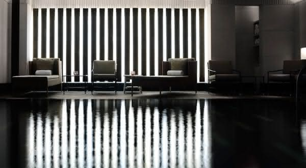 Aman Spa at The Connaught 2 entre os melhores spas do mundo