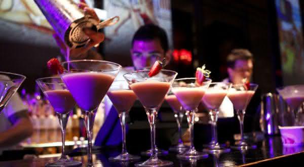 London Cocktail Week entre os melhores festivais de bebidas do mundo