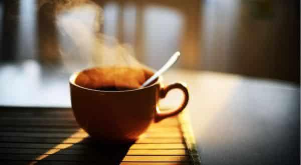 Periodo Ideal entre os fatos interessantes sobre a cafeina