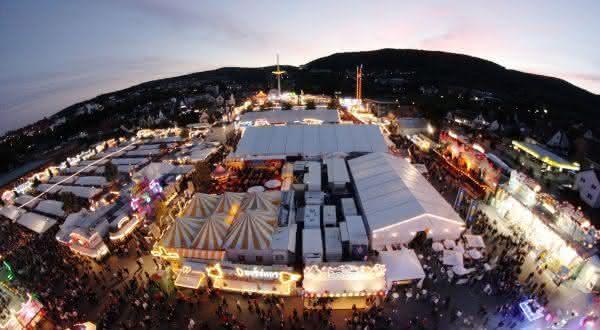 Wurstmarkt entre os melhores festivais de bebidas do mundo