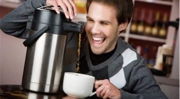 cafe dopamina entre os fatos interessantes sobre a cafeina