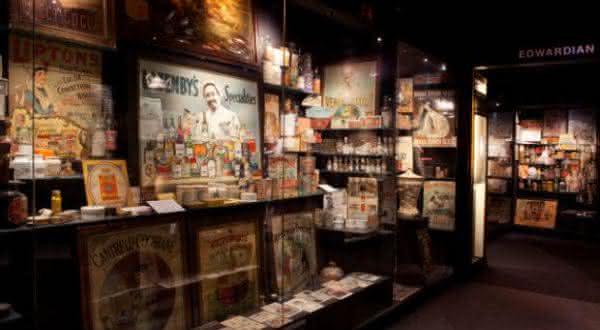 Brands and Advertising entre os mais estranhos museus do mundo