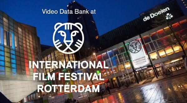 International Film Festival Rotterdam entre os maiores festivais de filmes do mundo