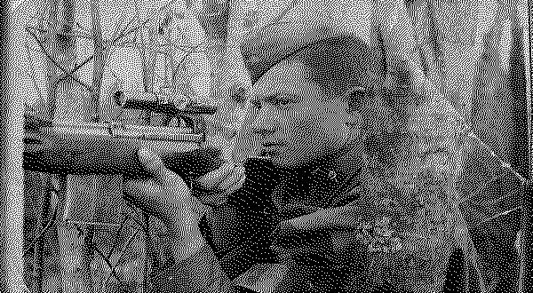 Ivan Sidorenko  entre os snipers mais mortais da história