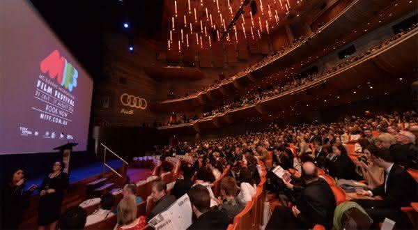 Melbourne International Film Festival entre os maiores festivais de filmes do mundo