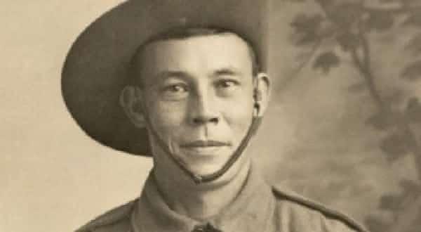 William Sing entre os snipers mais mortais da história