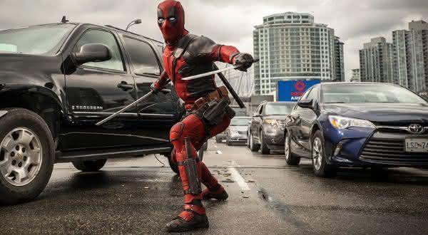 deadpool entre os fatos incriveis sobre Deadpool