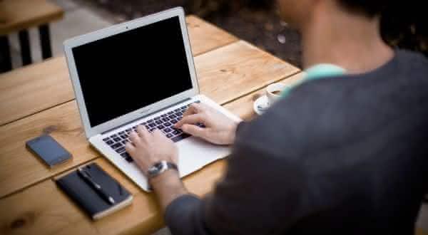 escrever conteudo entre as maneiras mais faceis de ganhar dinheiro online