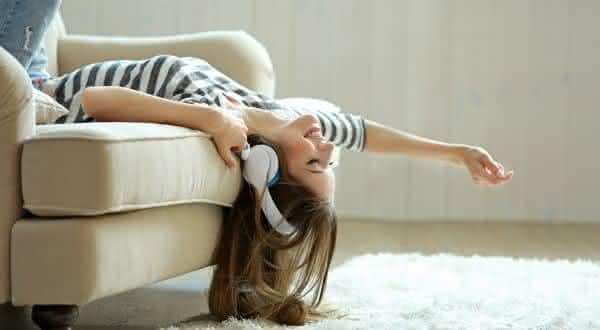 limpeza quando desejar entre as vantagens de morar sozinho