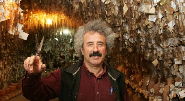 museus de cabelos entre os mais estranhos museus do mundo