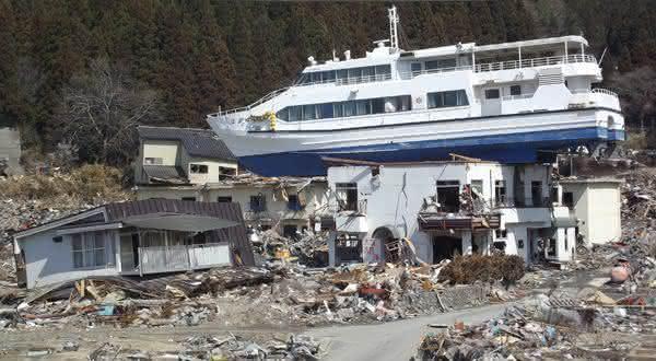 oceano indico entre os piores tsunami de todos os tempos