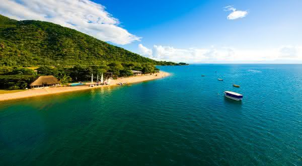 Malawi entre os lagos mais profundos do mundo