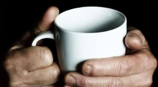 Parkinson entre as razoes cientificas para voce beber cafe