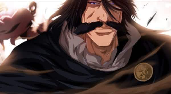 Yhwach Bleach entre os  viloes mais poderosos dos animes