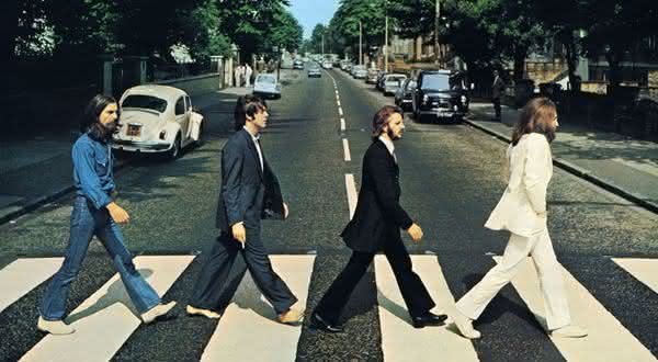 Abbey Road entre as ruas mais famosas do mundo