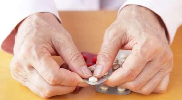 Comprimidos de Prescricao entre as drogas mais populares atualmente