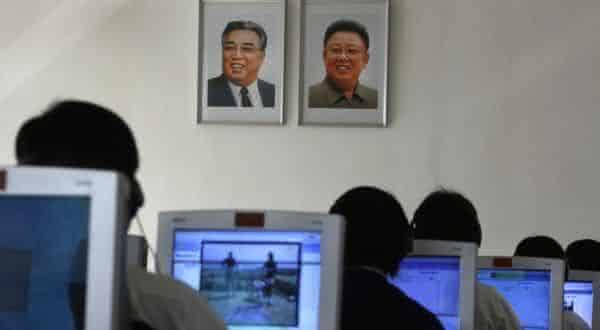 coreia do norte entre os paises mais rigidos do mundo
