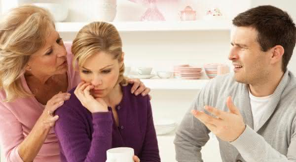 dificil familia entre as razoes para nao voltar com seu ex