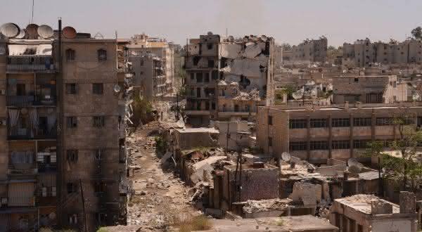 siria entre os paises mais rigidos do mundo