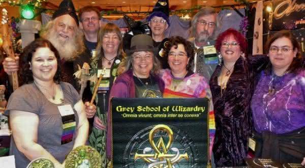 Grey School Of Wizardry entre as estranhas escolas que voce nao vai acreditar que existem